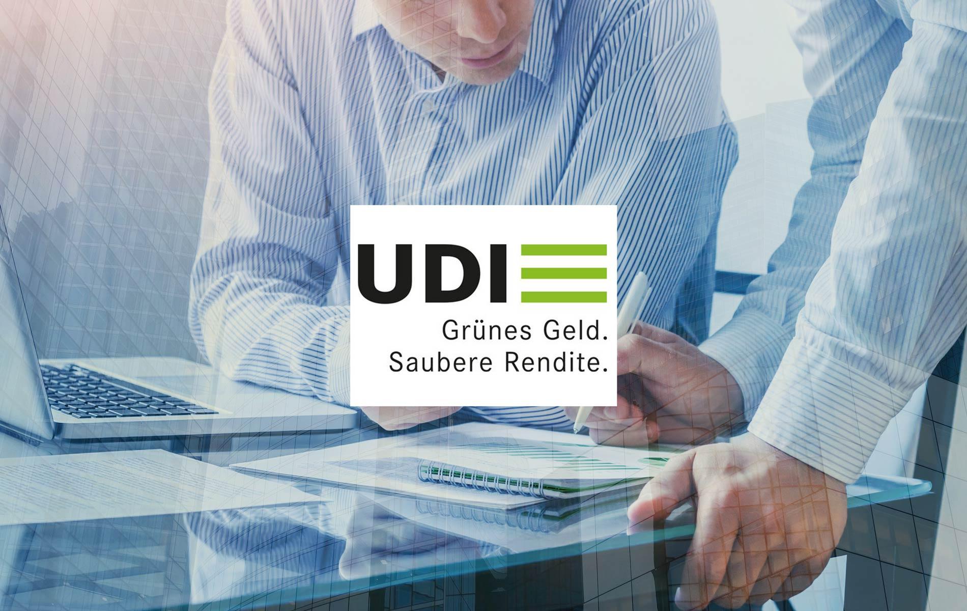 UDI GmbH in der Krise