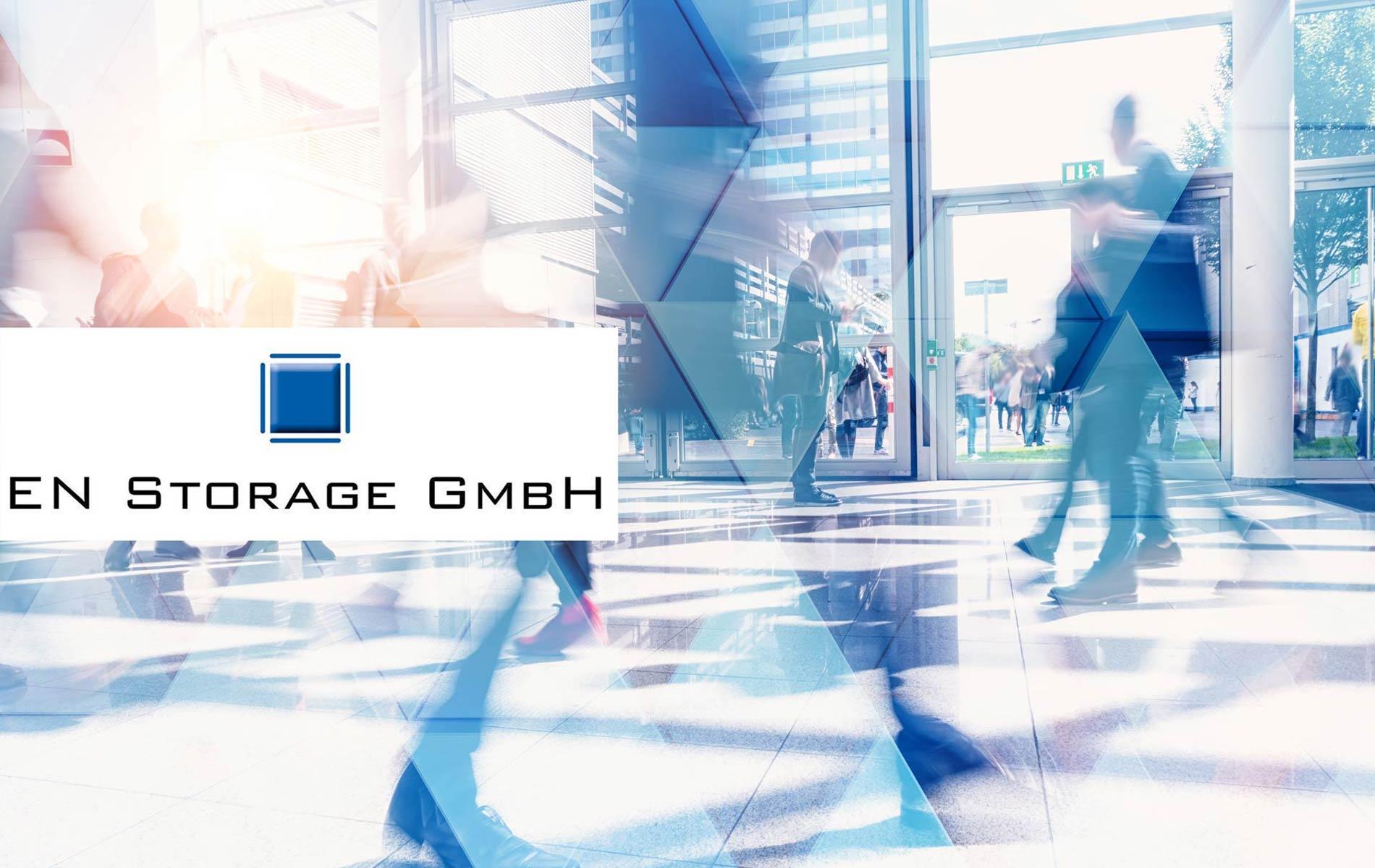 EN Storage GmbH in der Krise
