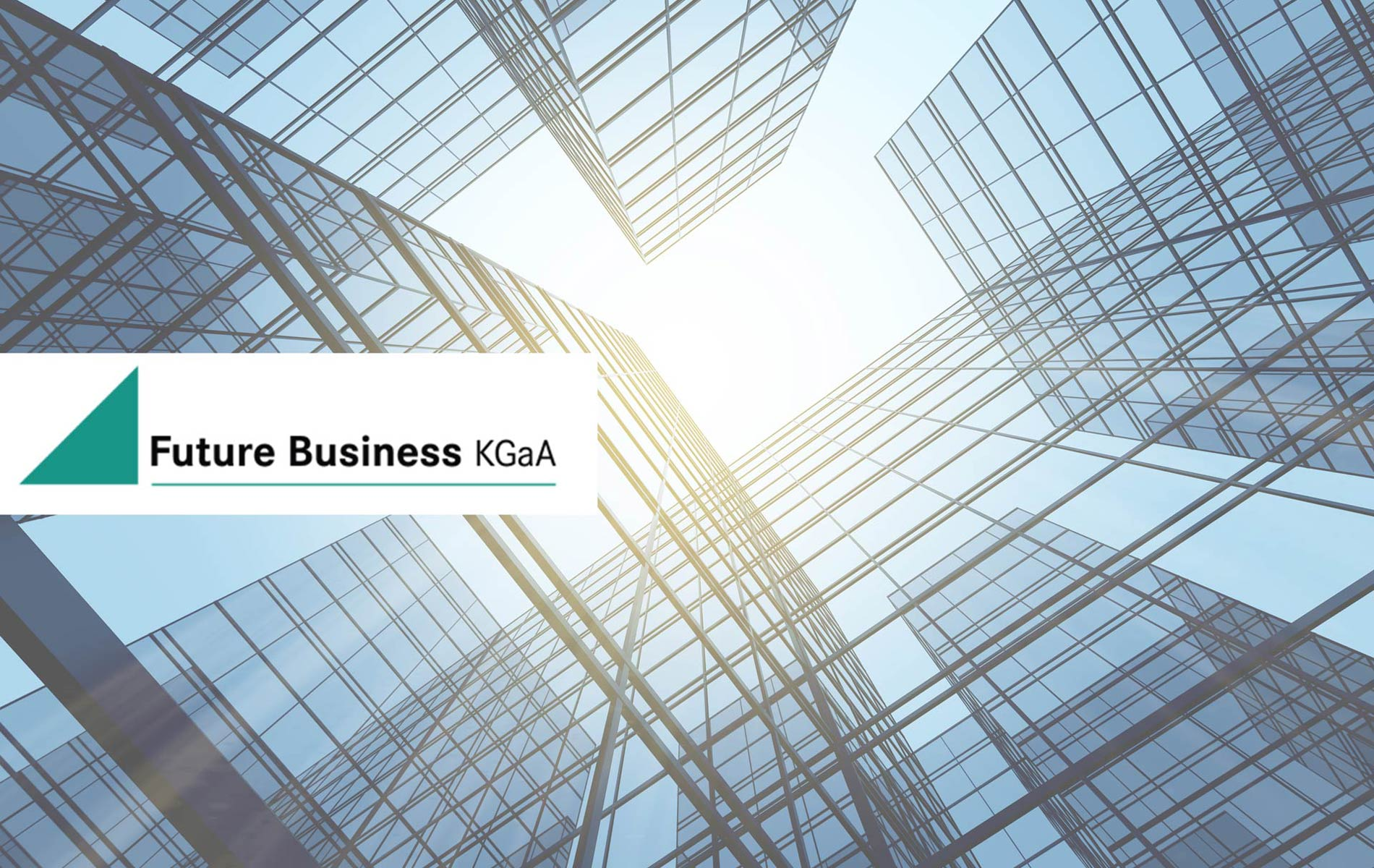 Future Business KGaA in der Krise