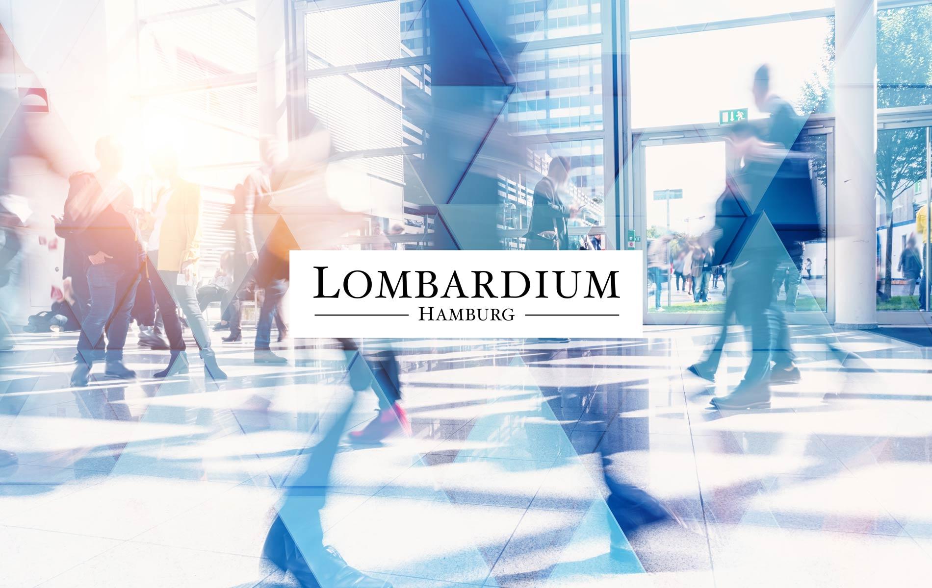 Lombardium in der Krise