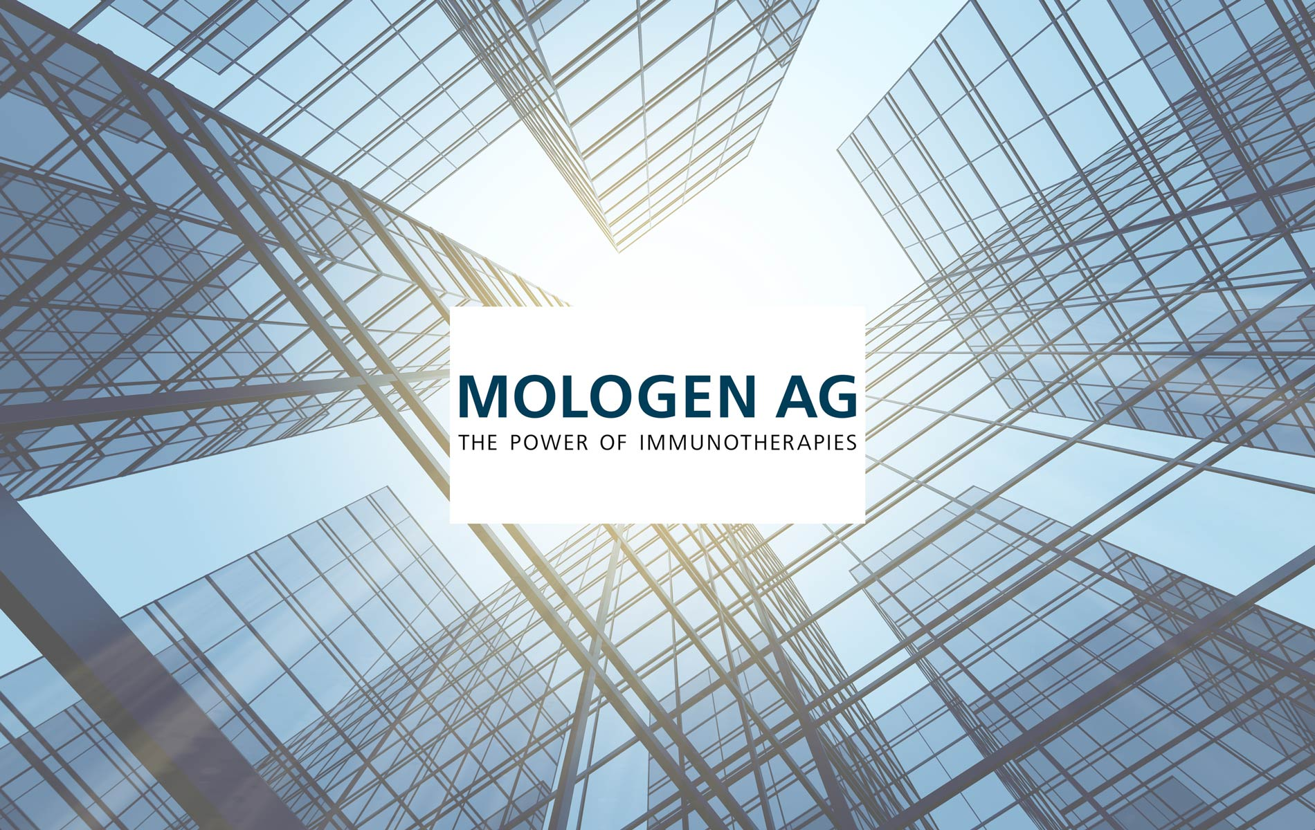MOLOGEN AG in der Krise