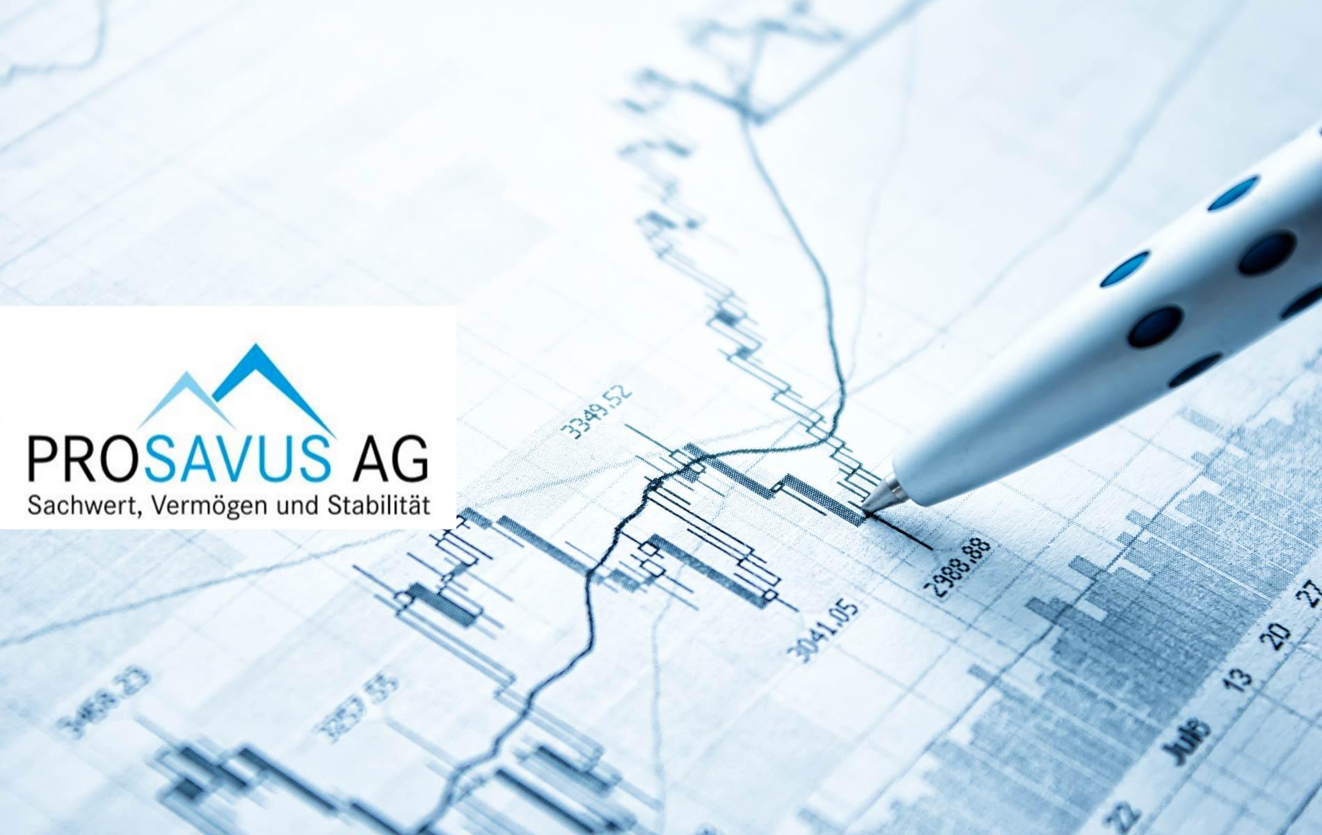 Prosavus AG in der Krise